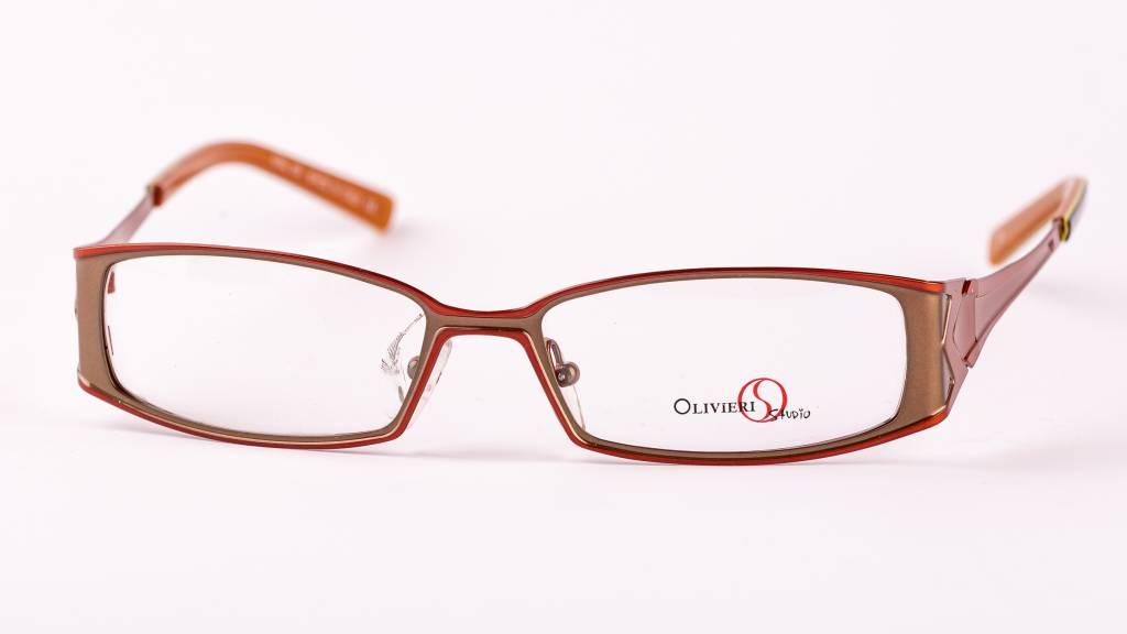 Fotka okuliare OLIVIERI STUDIO OS05