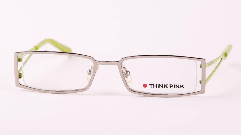 Fotka okuliare THINK PINK PT521