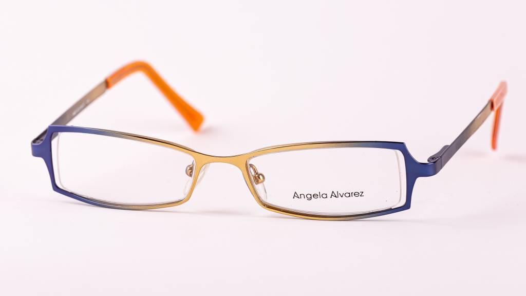 Fotka okuliare ANGELA ALVAREZ A24