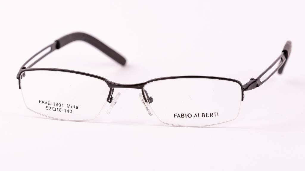 Fotka okuliare FABIO ALBERTI