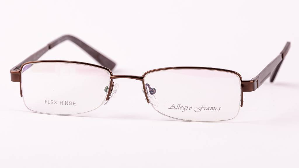 Fotka okuliare ALLEGRO Bronze