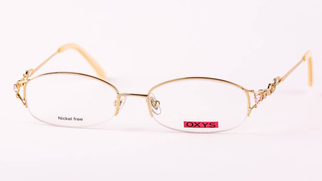 Fotka okuliare OXYS 8706