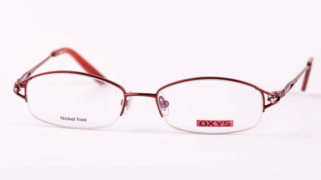 Fotka okuliare OXYS 0706