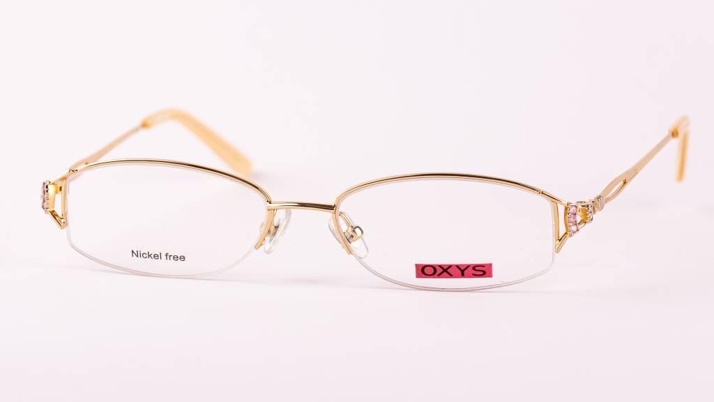 Fotka okuliare OXYS 6706