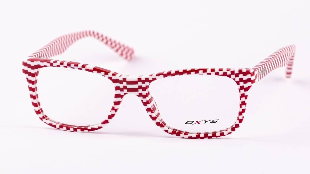 Fotka okuliare OXYS RED