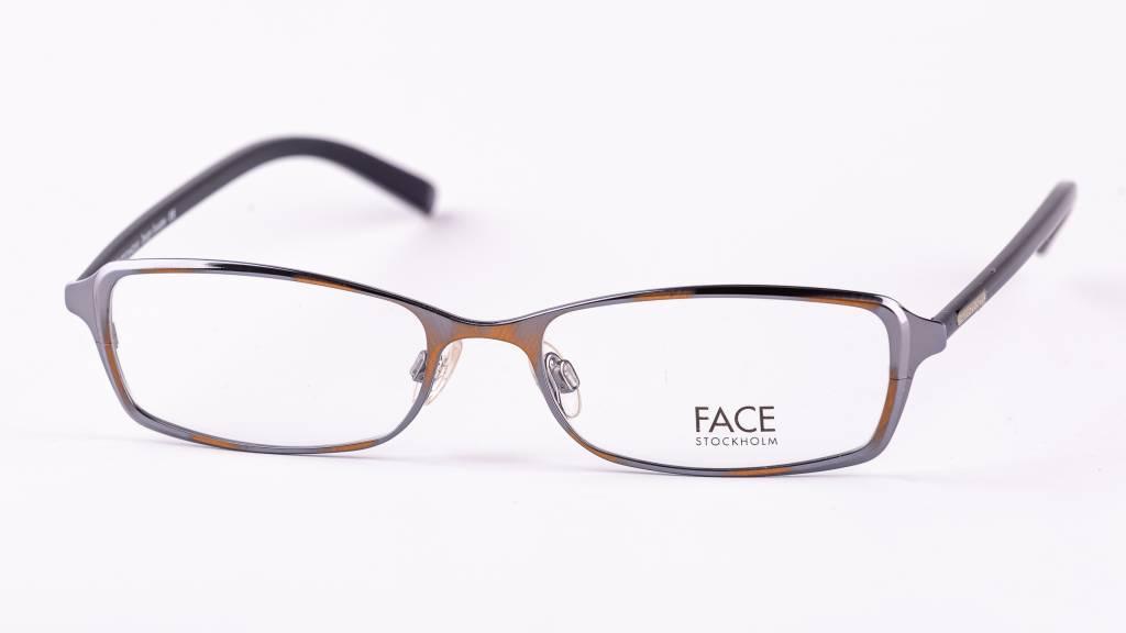 Fotka okuliare FACE P933