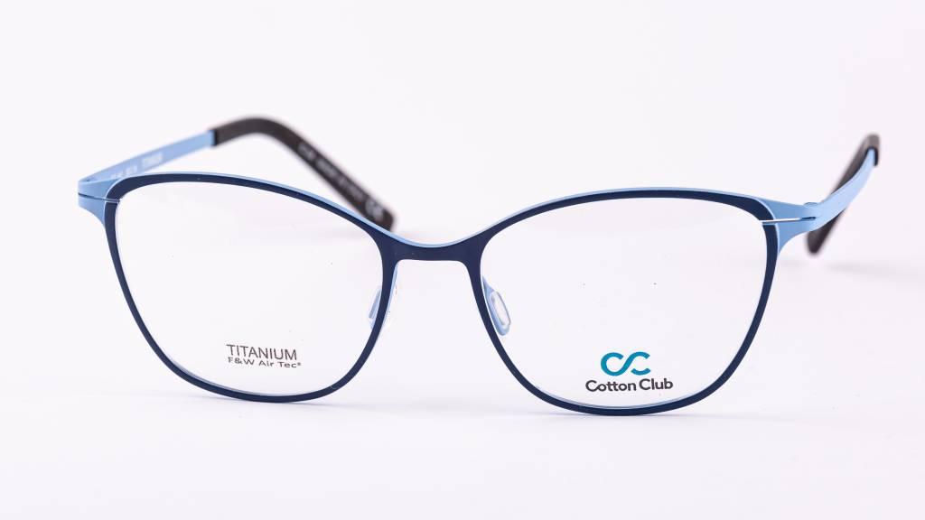 Fotka okuliare COTTON CLUB CC144 TITAN