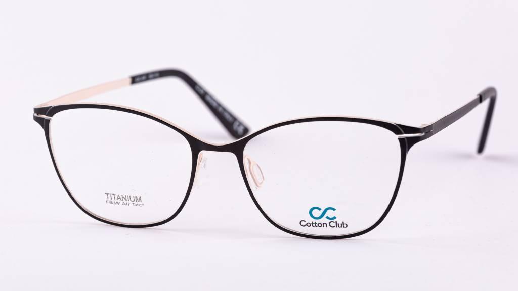 Fotka okuliare COTTON CLUB C60 TITAN