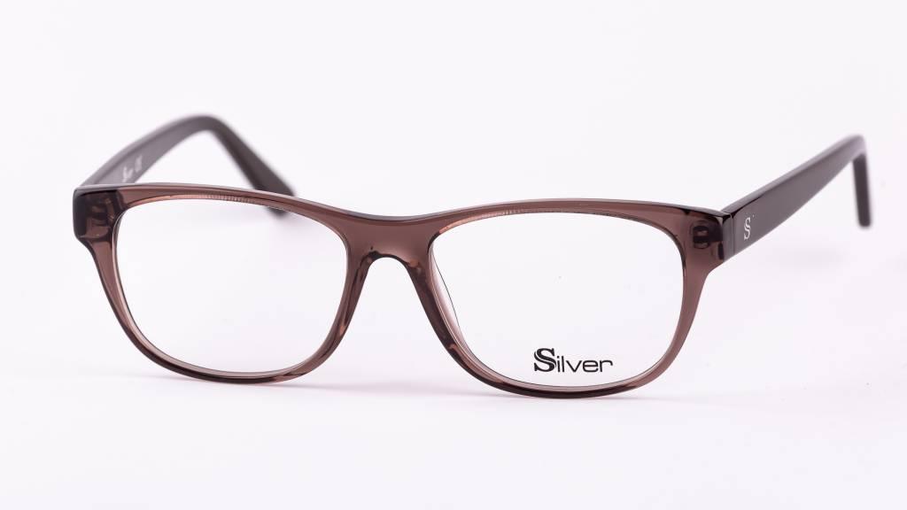 Fotka okuliare SILVER F4111