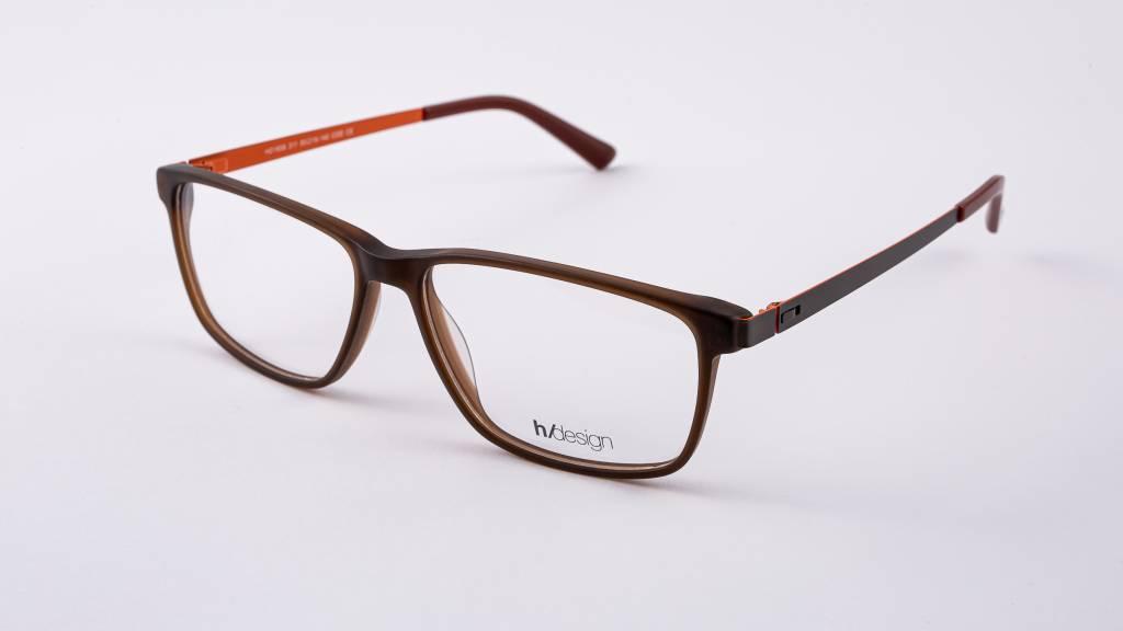 Fotka okuliare HD 6061