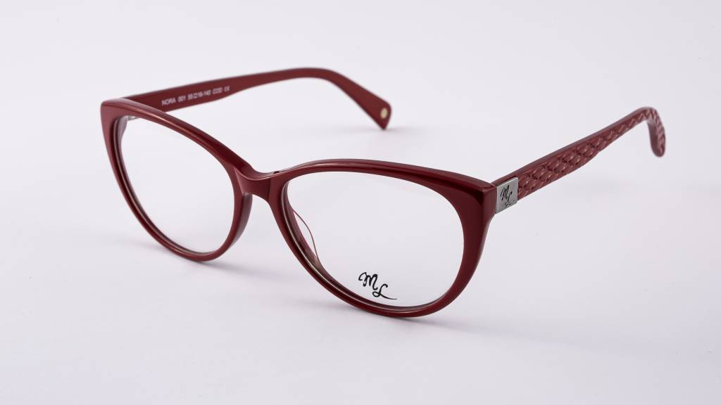 Fotka okuliare ML ARON 100