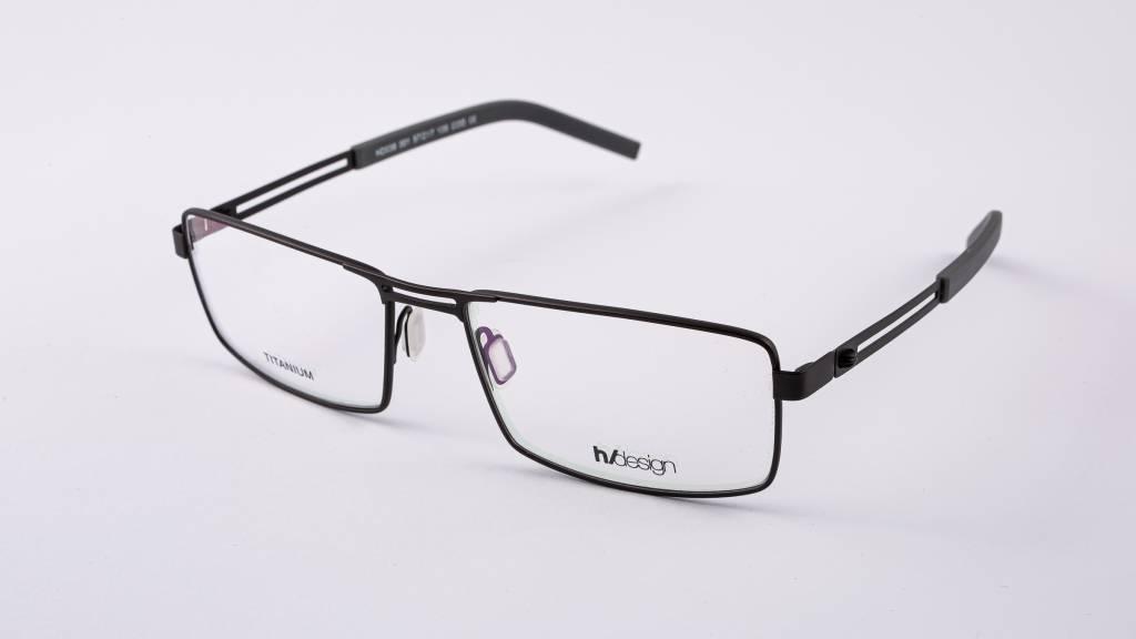 Fotka okuliare HD 830 TITAN 100