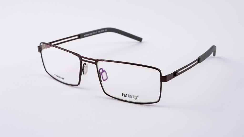 Fotka okuliare HD 830 TITAN 200