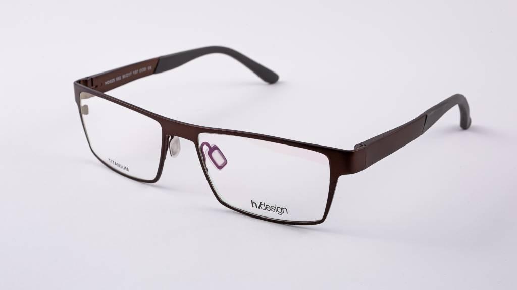 Fotka okuliare HD 520 100 TITAN