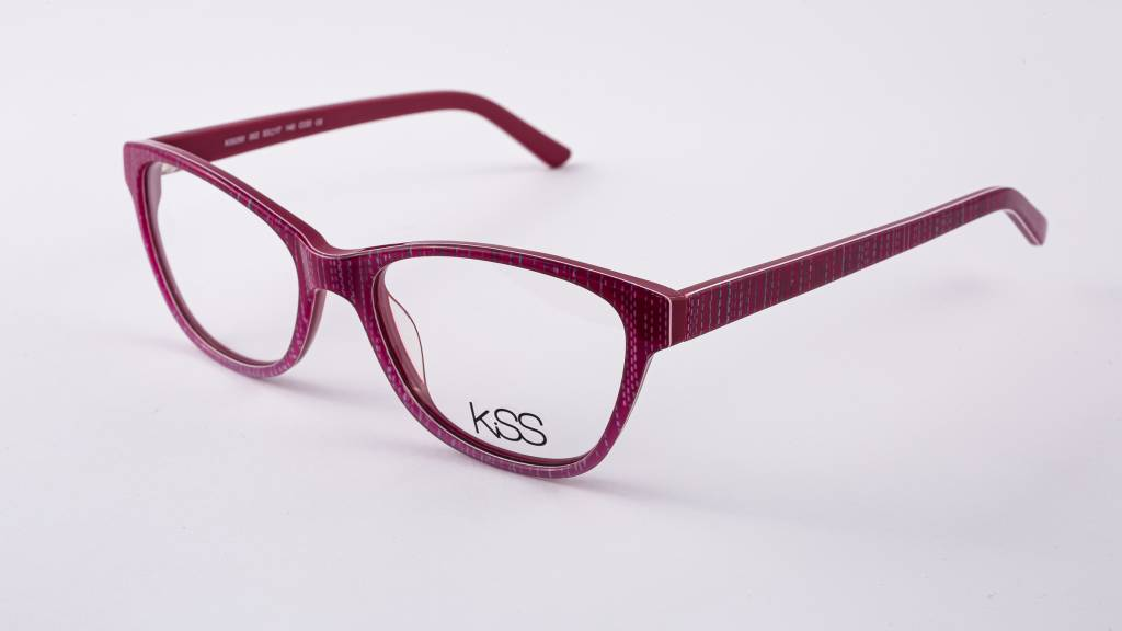 Fotka okuliare KISS 050 200
