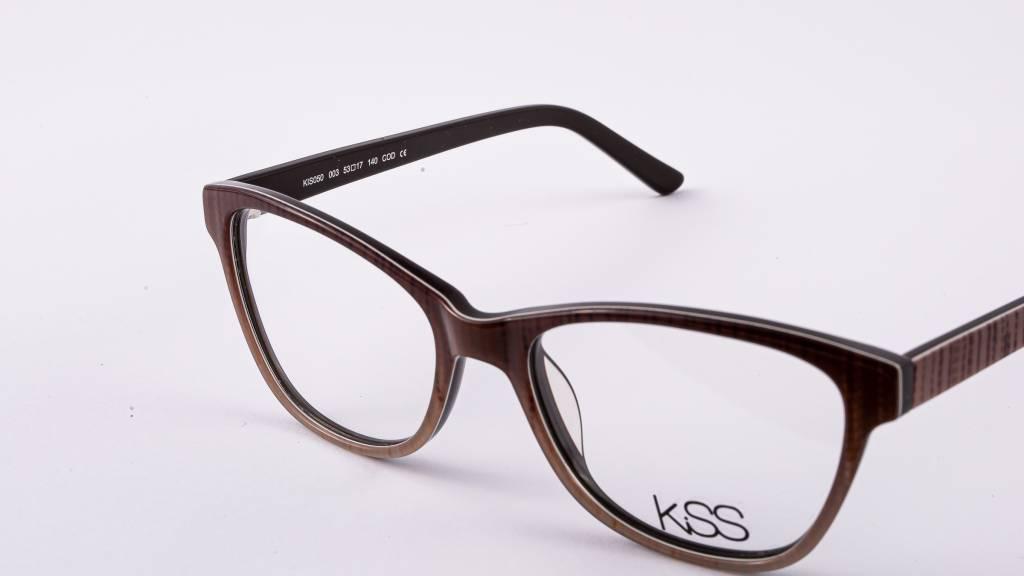 Fotka okuliare KISS 050 300